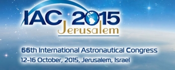 First International Space Camp for Arab and Jewish Pupils in Israel at IAC 2015